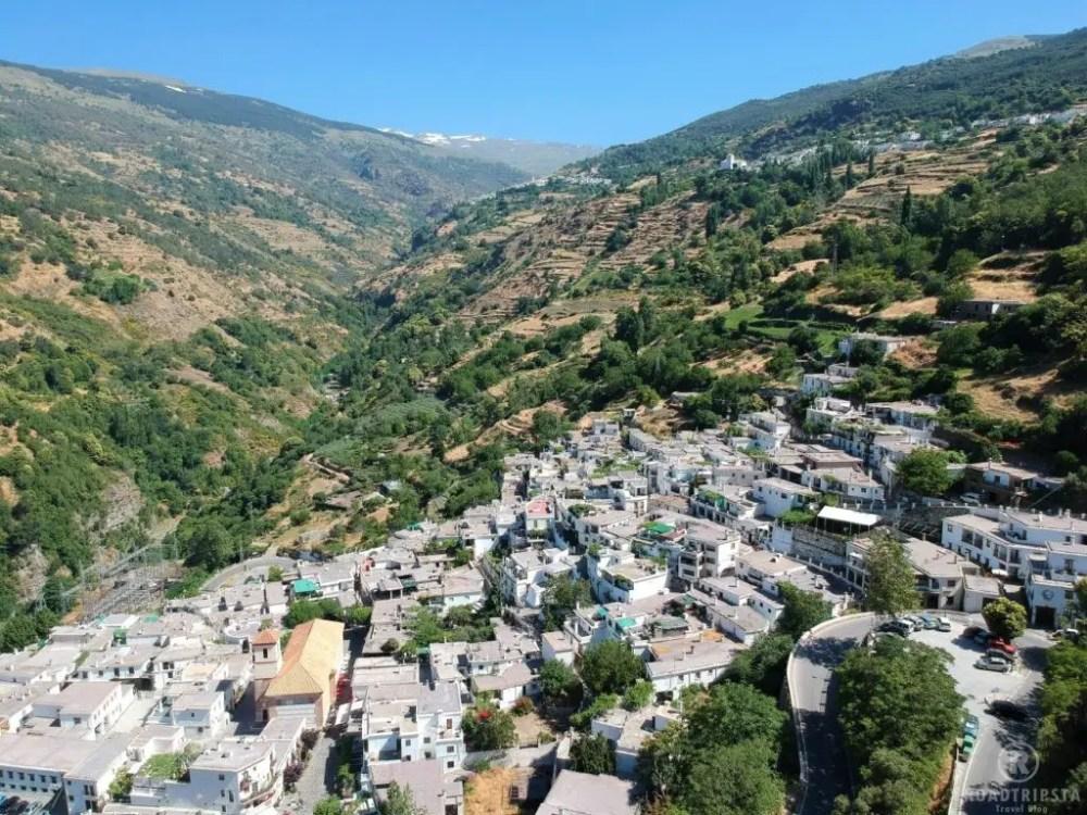 Andalusien Roadtrip | Die perfekte Reiseroute für 1-2 Wochen
