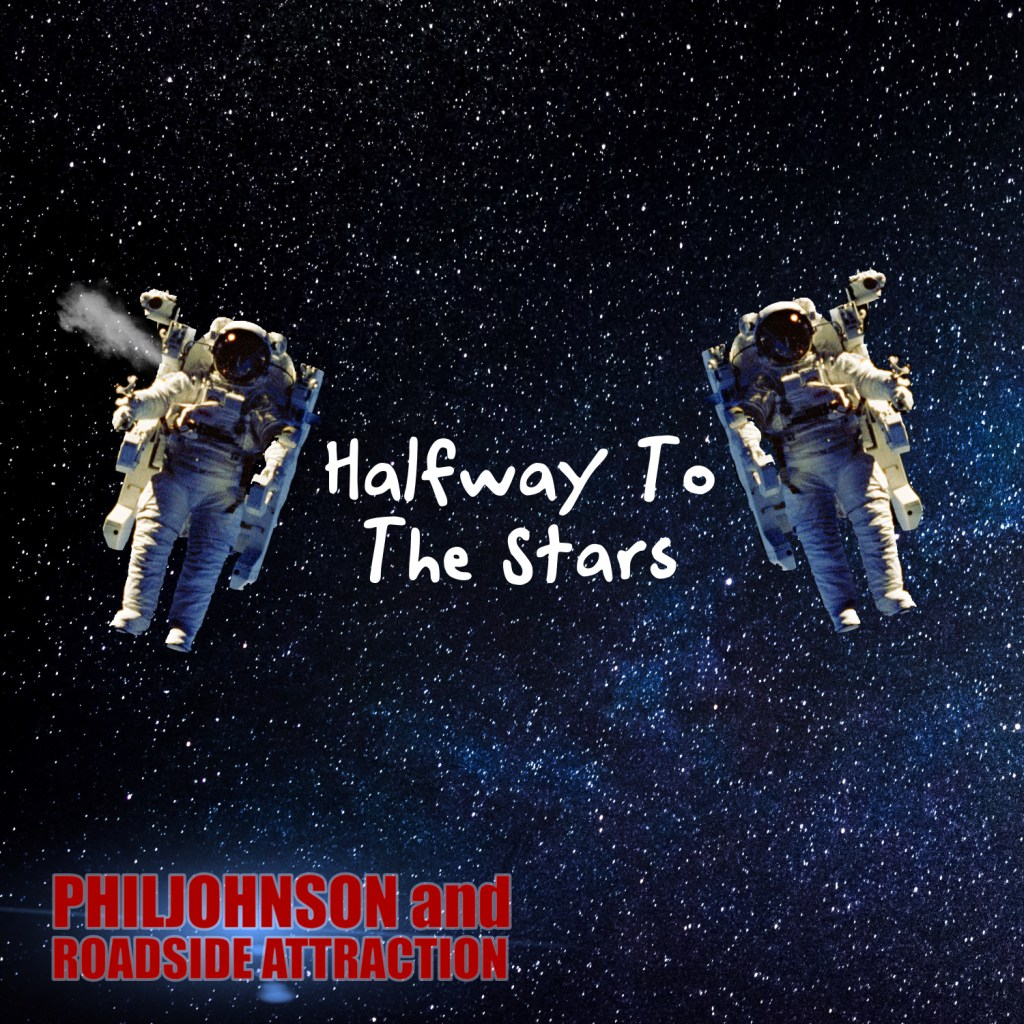 Halfway To The Stars Cover
