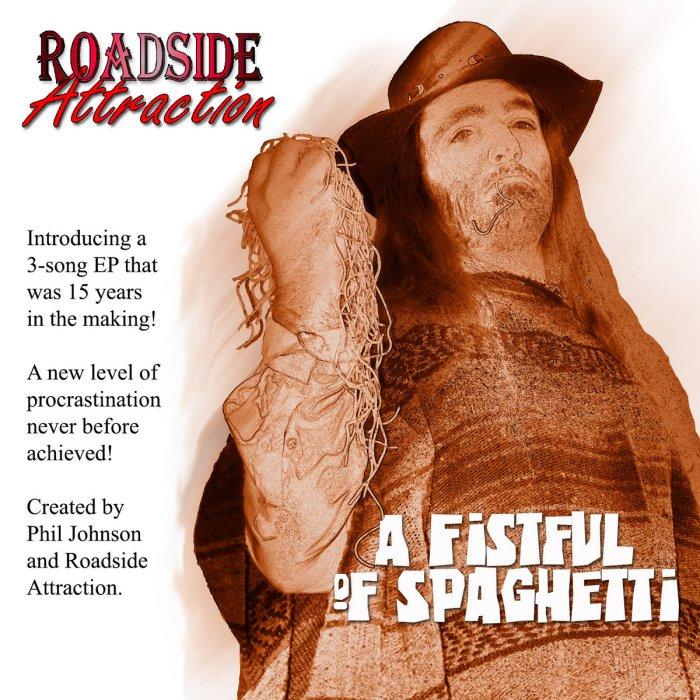 Fistful Of Spaghetti