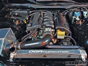 [WRG5531] 2001 Lexus Gs 300 Engine Scematic Diagram