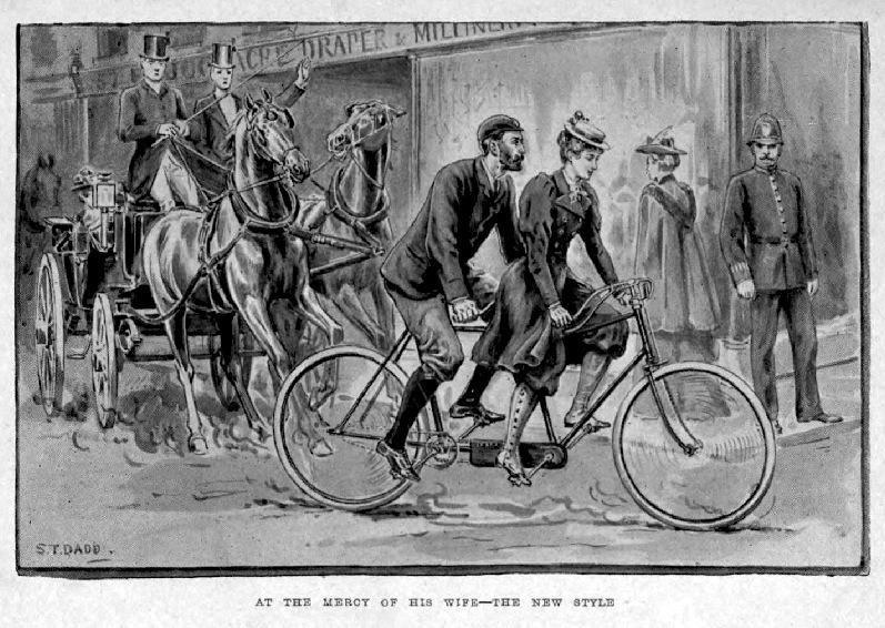 citycycliststandem1896