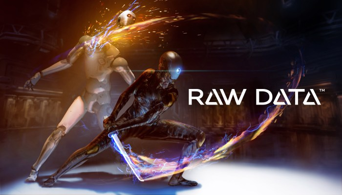 Image result for raw data vr