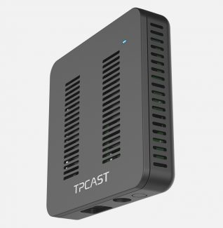 TPCAST 's 60Ghz Wireless Transmitter
