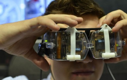 Road to VR » Head Mounted Display