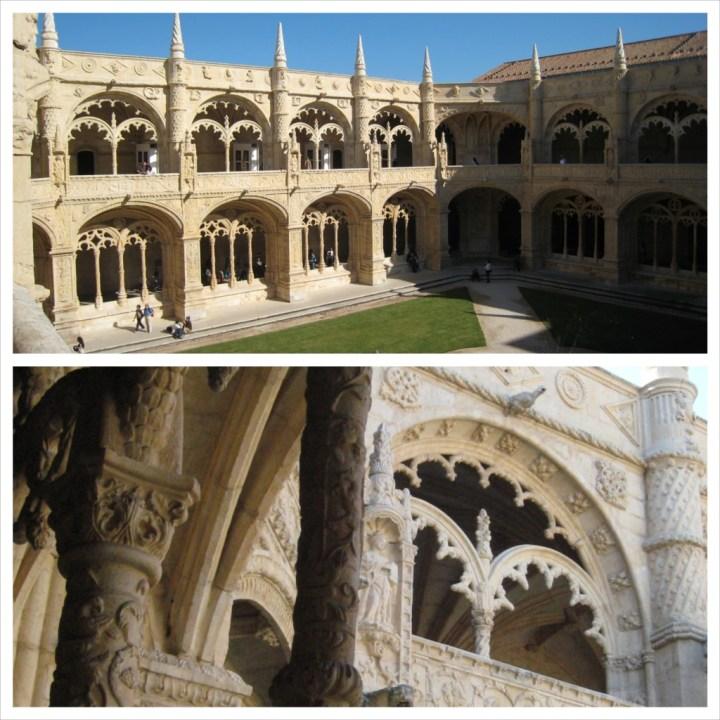 Jerónimos Monastery - Lisbon - Portugal