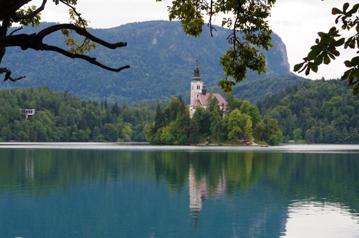 Lake Bled - Slovenia-8