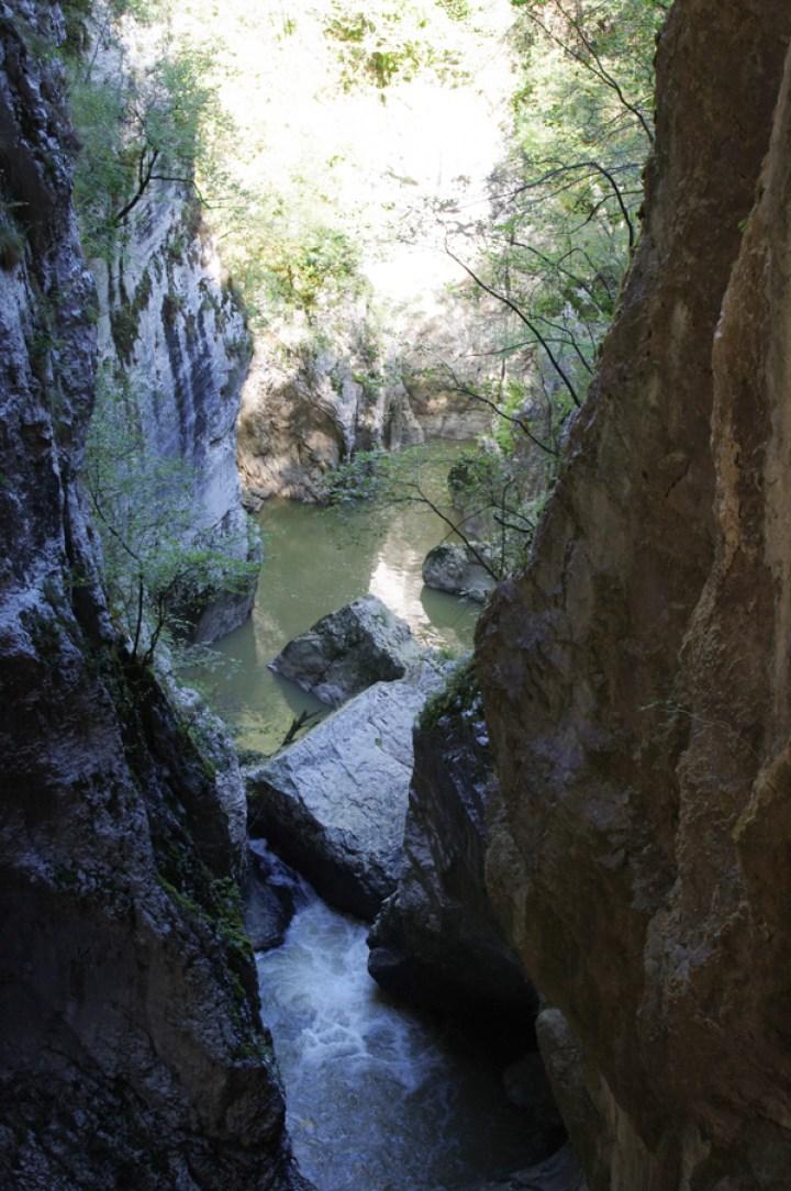 Skocjan Caves – Slovenia-22