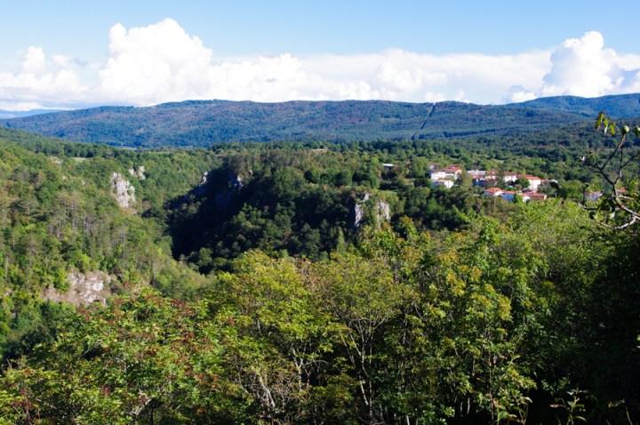 Skocjan Caves – Slovenia-31