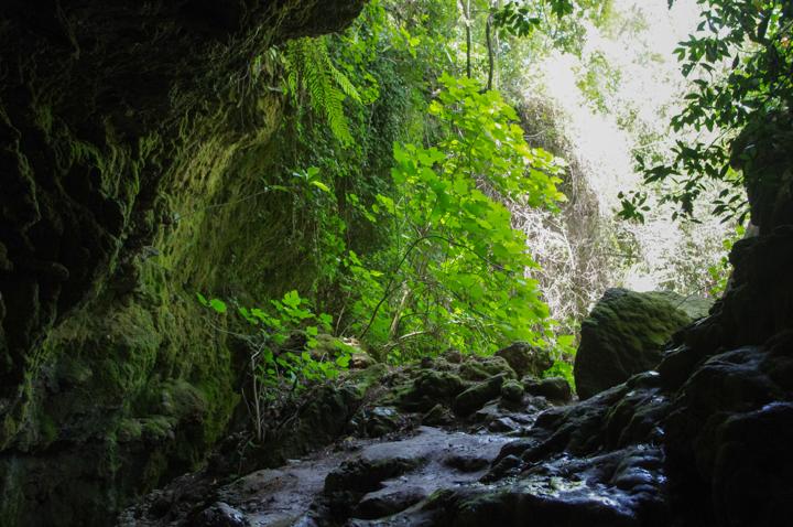 Kursunlu-waterfall-Antalia-Turkey-2