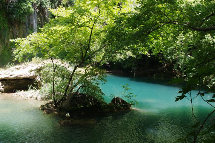 Kursunlu-waterfall-Antalia-Turkey-4