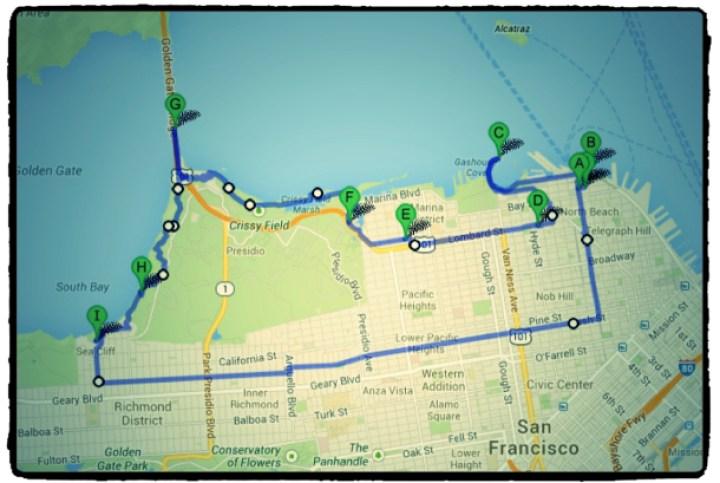 San-Francisco-map-walk
