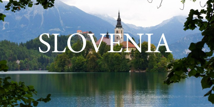 A Road Trip in Slovenia - free itinerary and more - www.worldtripsaroundtheworld.com