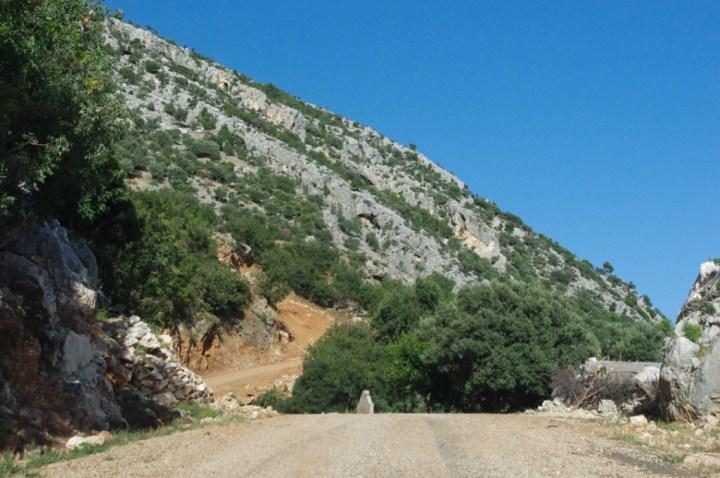 Turkey - road - Cappadocia_-3