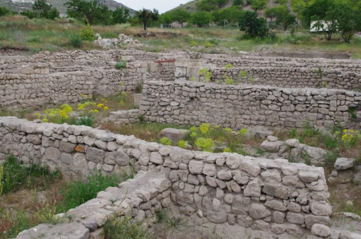 anicne ciy Sobedos - Turkey - Cappadocia-3