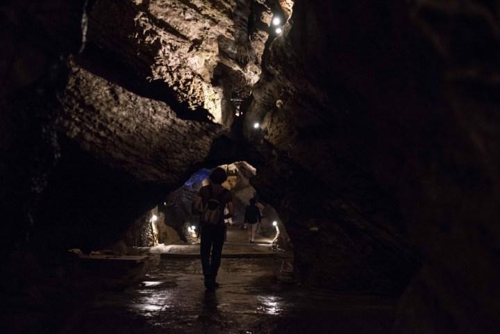 Caves Han - Belgium-17