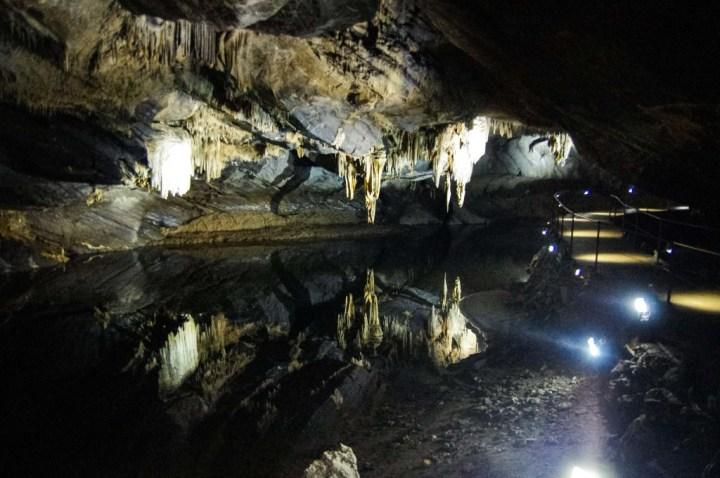 Caves Han - Belgium-28