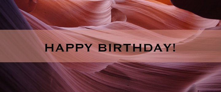 My Blog's 2nd Birthday and my 3 tips on how to start a blog
