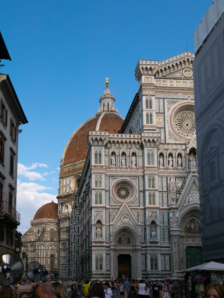 Florence - Firenze - Italy - Duomo