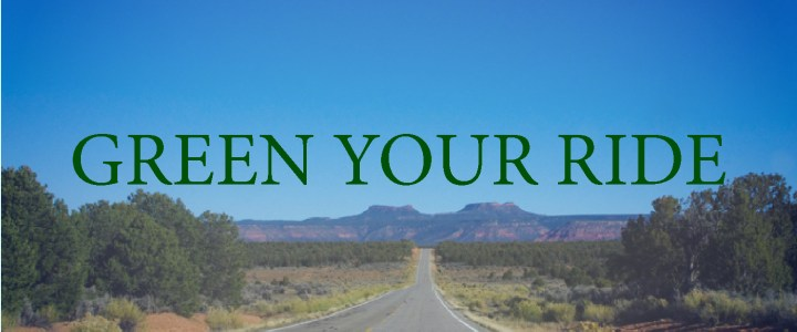 How To Make Your Next Road Trip More Eco-Friendly