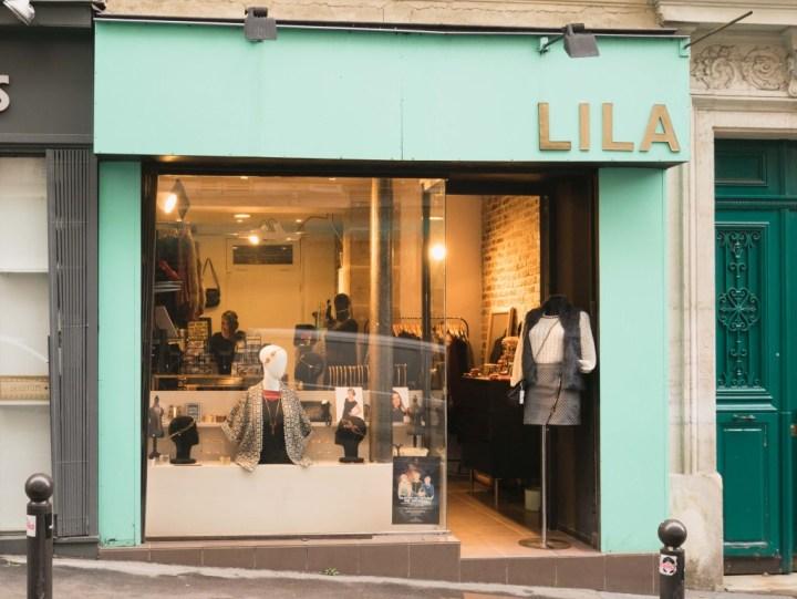 Lila - Boutique Paris_-7