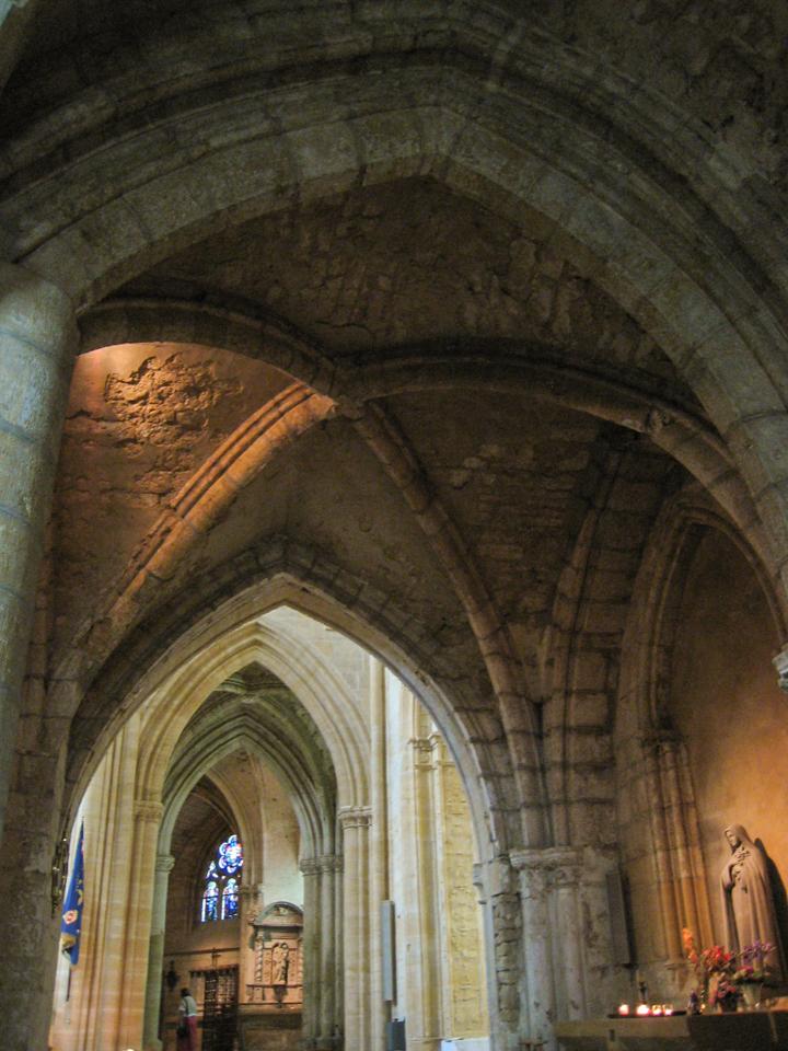 Notre Dame d'Avioth - Avioth - France-5