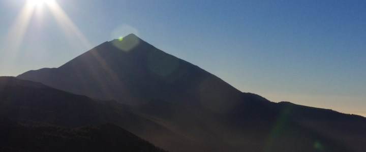 The Teide National Park in Tenerife: a volcanic hiking paradise