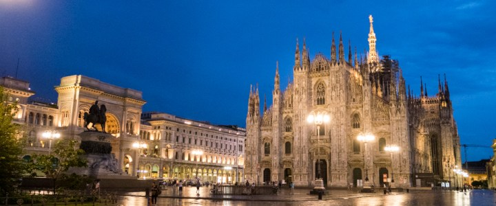 Visit of the Duomo di Milano: The number one thing to do in Milan
