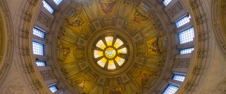 Visit of the Berliner Dom: the Italian Renaissance Berlin Cathedral