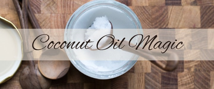 Travel with Coconut oil: a space saver in your suitcase!