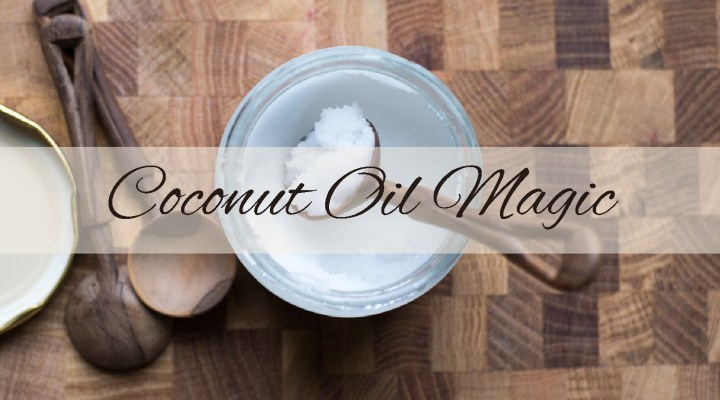 Travel with Coconut oil to save space in your suitcase - roadtripsaroundstheworld.com