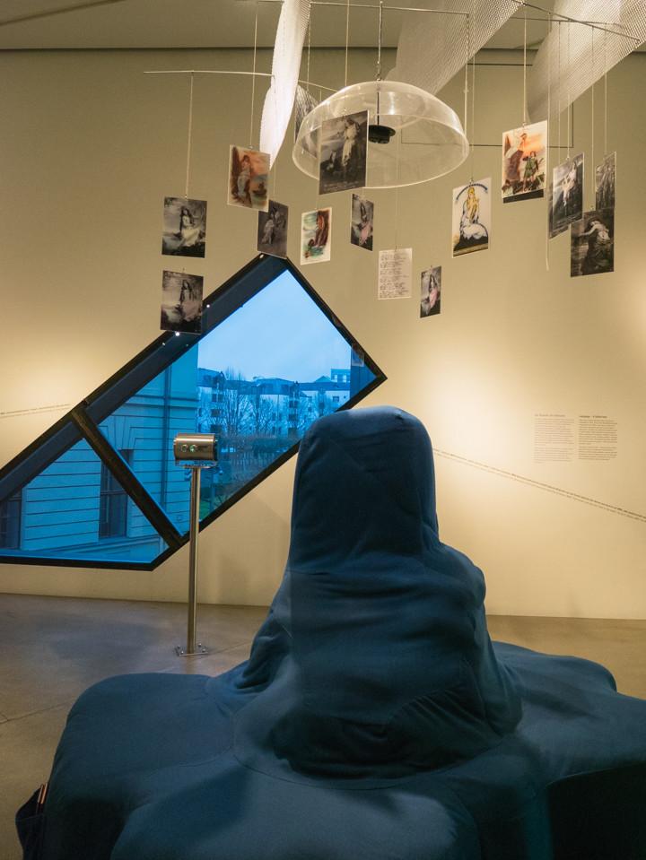 Jewish Museum Berlin - A modern museum with estonishing displays - RoadTripsaroundtheWorld.com