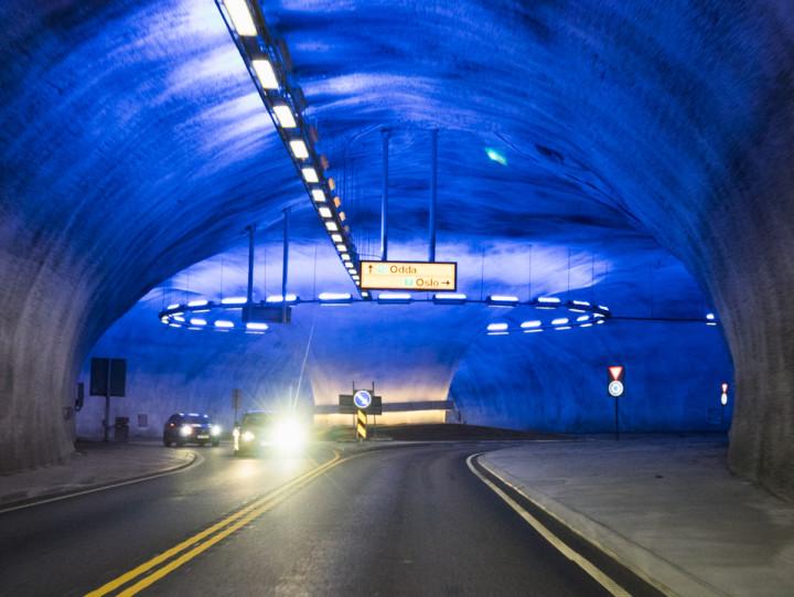 Somewhere in Norway - Visit roadtripsaroundtheworld.com