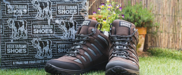 Are you looking for some Vegan Hiking Shoes? Look no further!