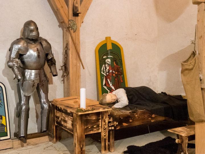 the-armoury-predjama-castle-slovenia-learn-more-on-www-roadtripsaroundtheworld-com