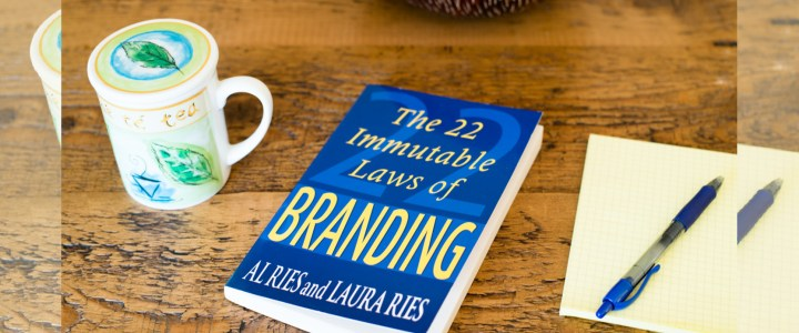 The Book you must read on Branding
