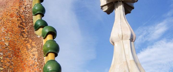 Casa Batlló in Barcelona: One of Gaudi's masterpieces
