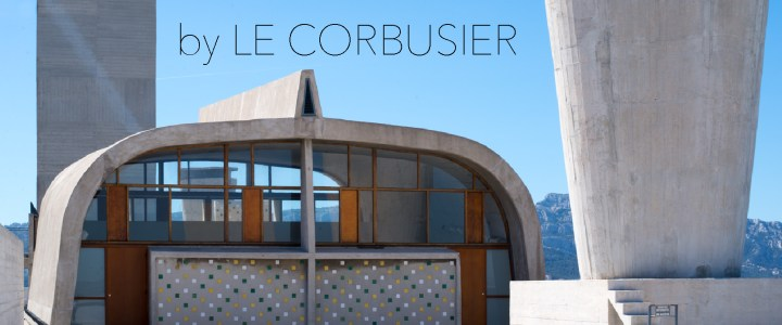 Visit of one of Le Corbusier's Housing Units: La Cité Radieuse in Marseille