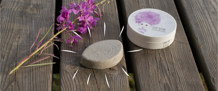 Travel essential: Shampoo Bar, the only shampoo that won't spill in your suitcase!