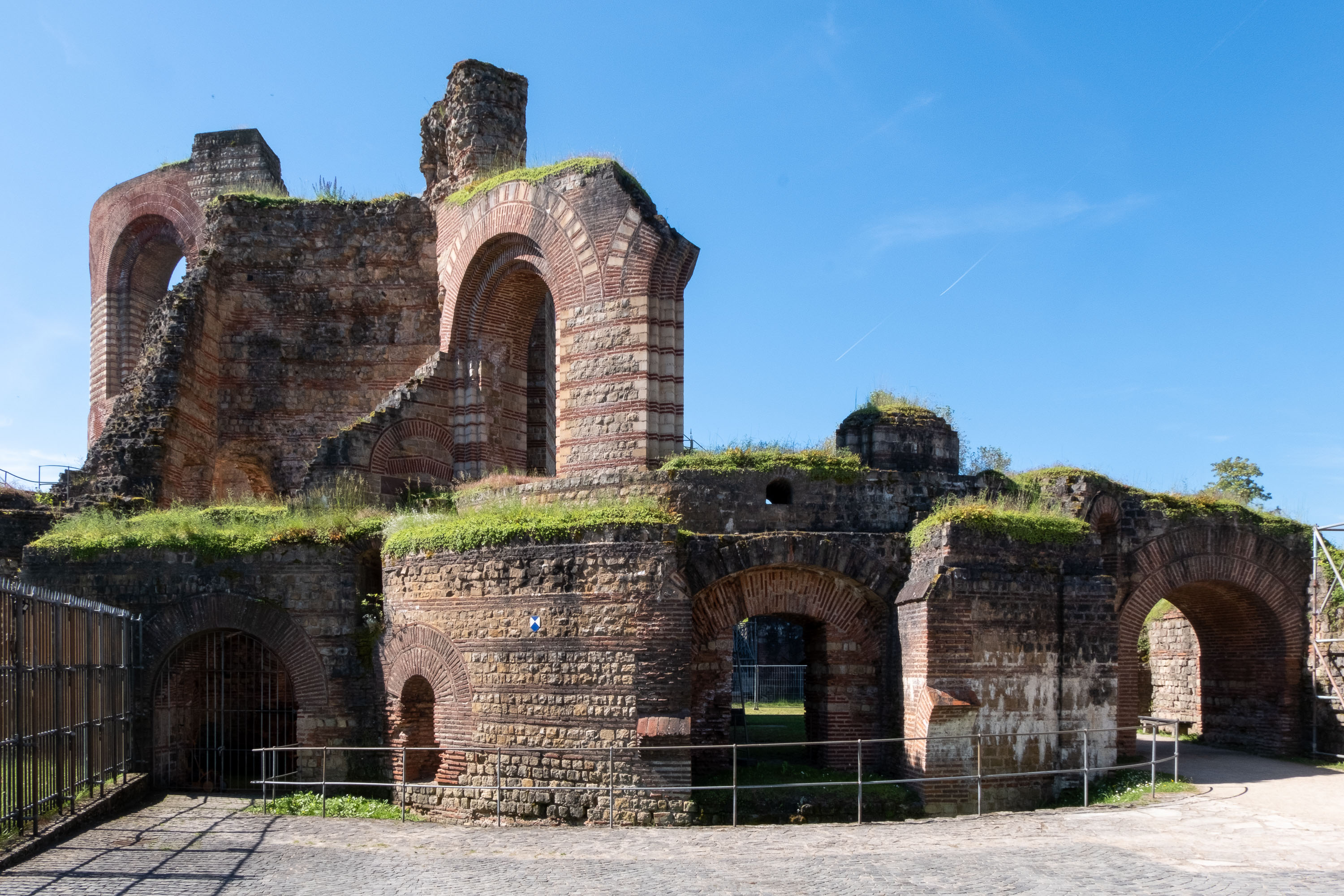 Exploring The Roman Past Of Trier Germany Road Trips Around The World