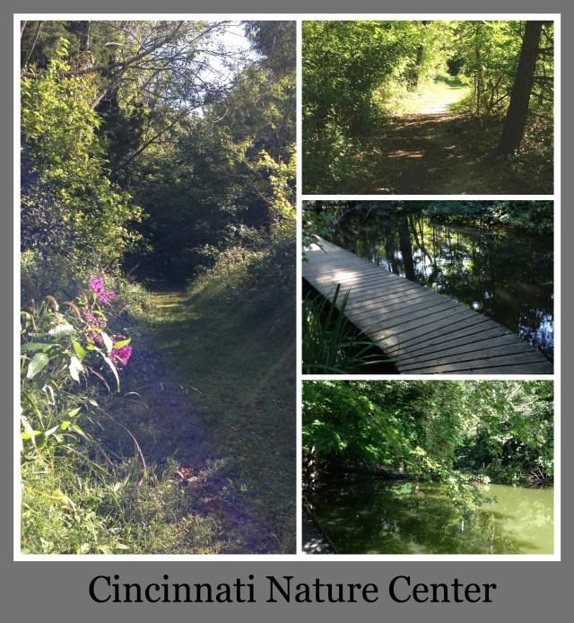 30 Days of Trails in Cincinnati: Cincinnati Nature Center