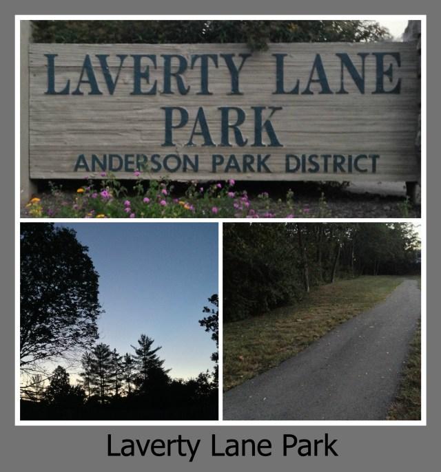30 Days of Trails in Cincinnati: Laverty Lane Park