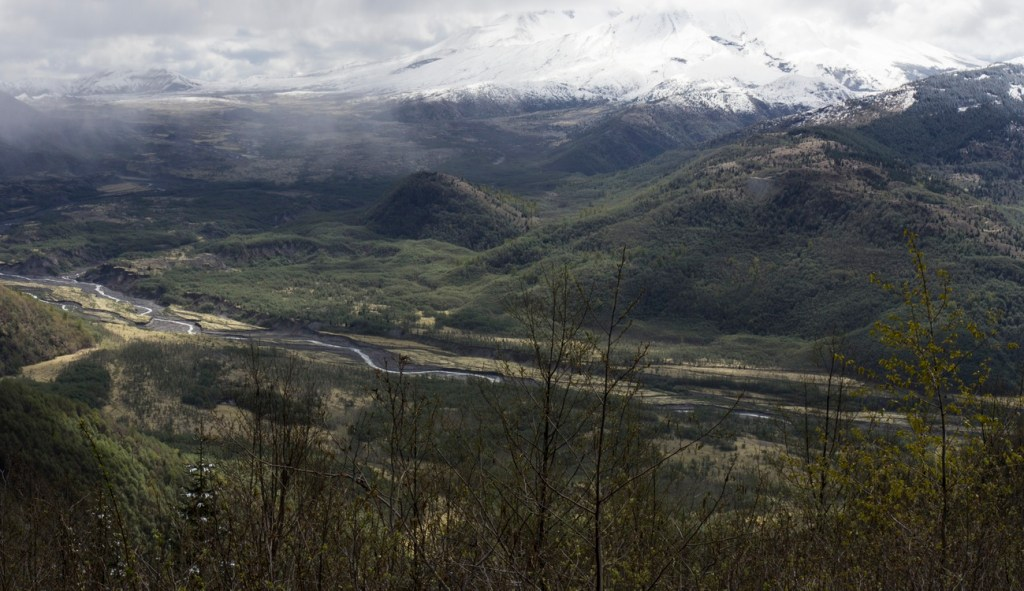 How to Get a Mount St Helens Hiking Permit