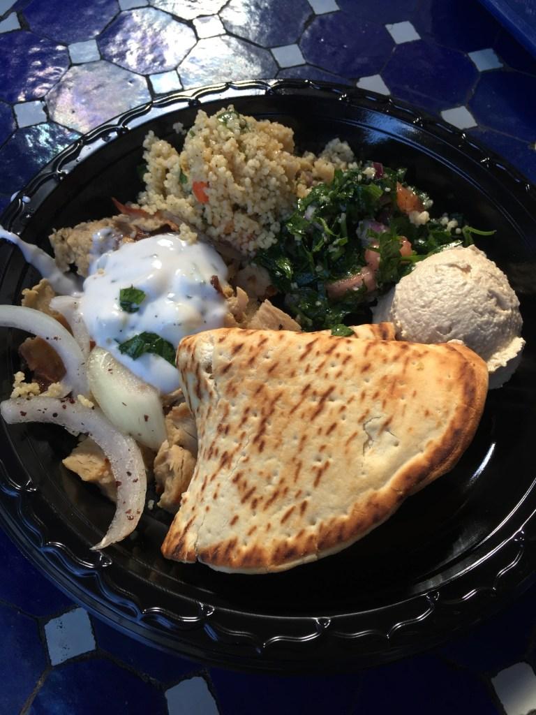 Best Epcot World Showcase Food