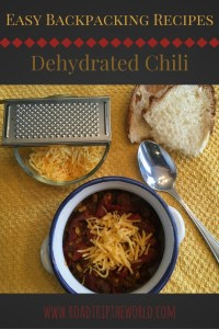 Dehydrated Chili