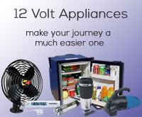 12 Volt Appliances Vacuum Bottle Thermos At RoadTrucker