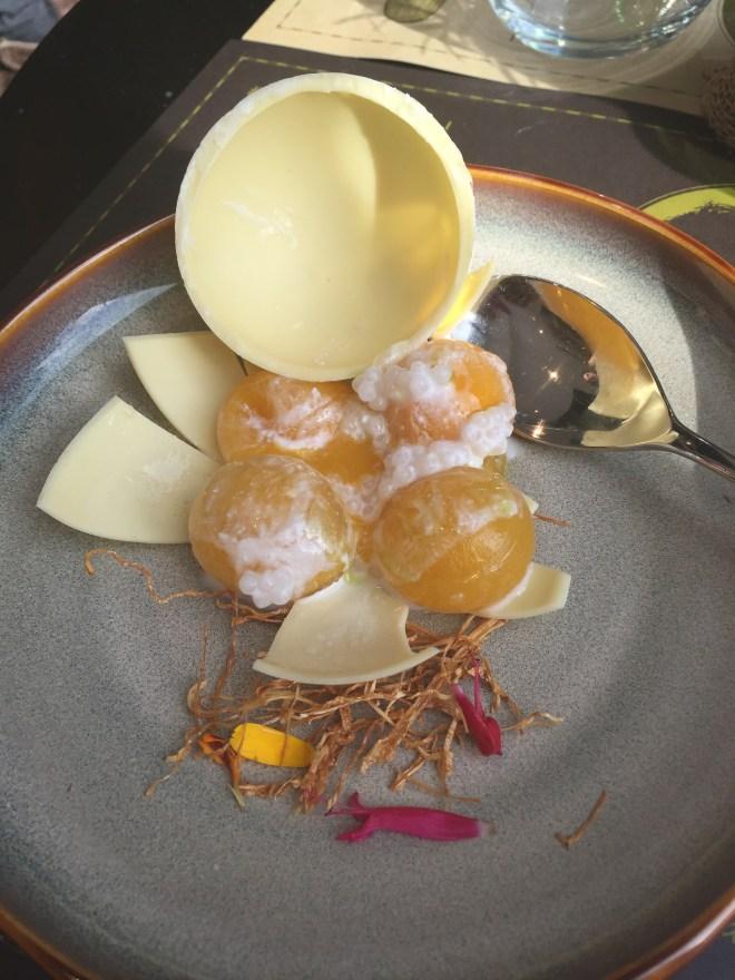 Koi Dessert Bar - Zozimus