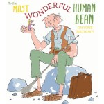 The BFG Human Bean Birthday Card