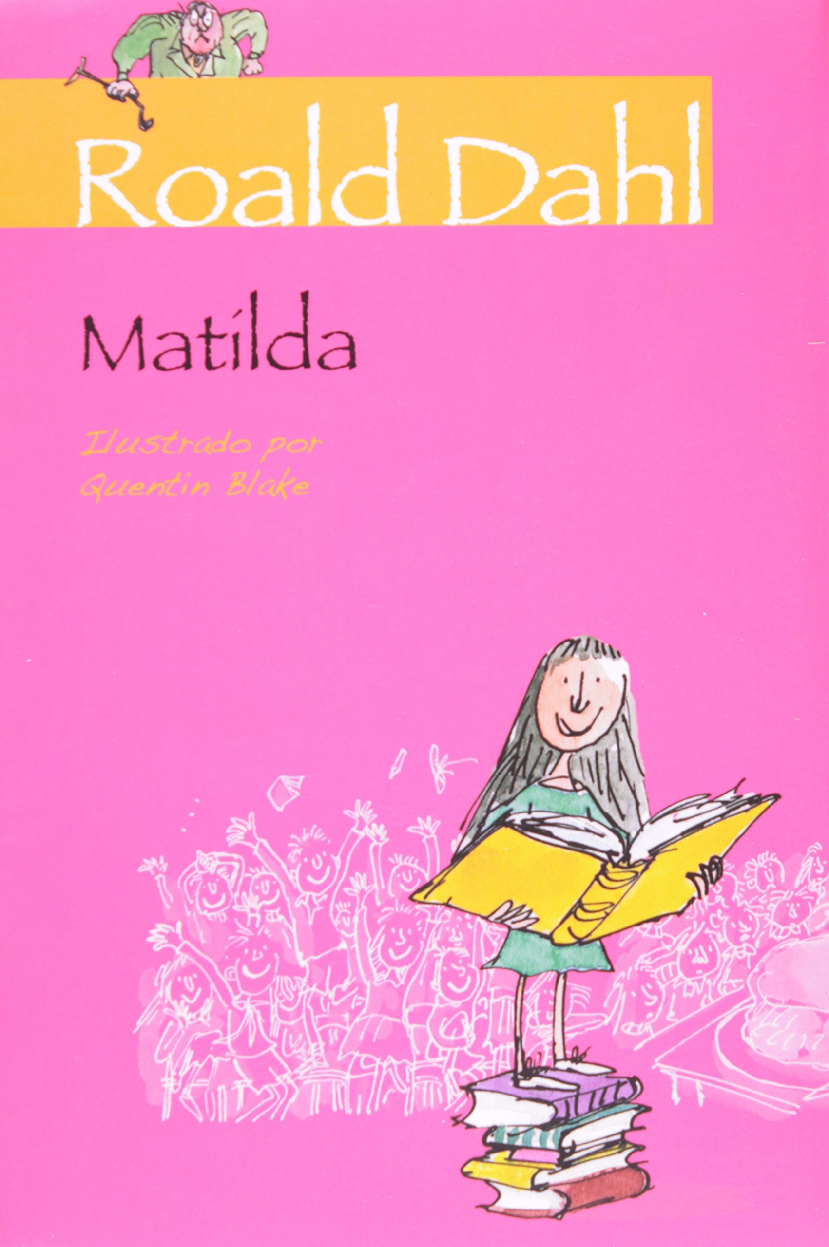 Dahl Matilda Musical