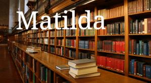 Matilda Quiz