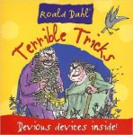 Terrible Tricks Activity Kit